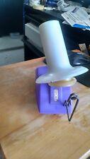 Yarn Ball Winder - Weaving Accessory Purple