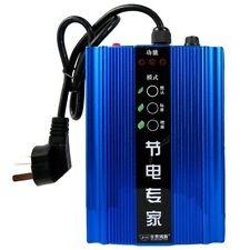 Multifunction Home Room Electricity Saving Box Power Energy Saver 90-250V 35% AU
