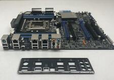 Asus P9X79 WS/IPMI Motherboard Socket LGA2011 X79 SATA 6Gbps USB 3.0