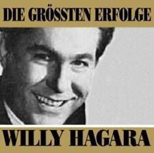 Die Größten Erfolge von Willy Hagara (2010)