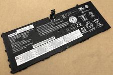 New listing Genuine L16L4P91 Sb10K97599 01Av454 Battery For Lenovo ThinkPad X1 Tablet Gen3