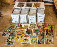 Bicycle Comics - Over 1,350 Comic Books with Bicycle, Tricycle and Unicycle Art