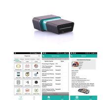 LAUNCH golo EasyDiag+ OBD Kfz Diagnosegerät via Handy, Motor Airbag ABS Getriebe