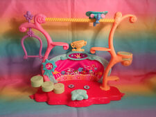 2006 Hasbro Littlest Pet Shop Tricks & Talent Show Stage Playset - as is