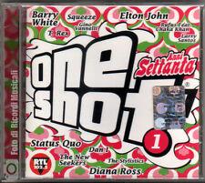 ONE SHOT ANNI SETTANTA VOL 1 (ANNI 70) one shot 80