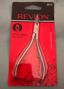 revlon cuticle nipper Full Jaw brand new