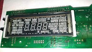 MAYTAG WASHER CONTROL BOARD DR3  part # 3062550218  ( one year warranty ) !!!