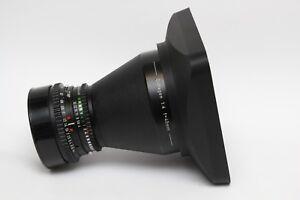 Lens Hood for Zeiss Distagon C 40mm f4 Hasselblad 500 lens