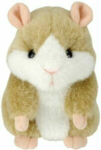 Mimicry Pet Caramel Brown Japanese stuffed toy Gift