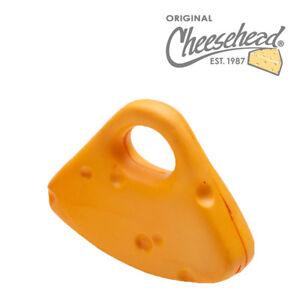 Cheesehead Purse