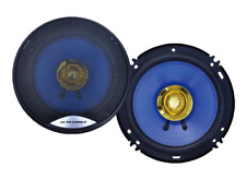 "6"" DUALCONE CAR DOOR/SHELF SPEAKERS PAIR 6 INCH"