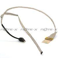 Cable Nappe Lcd vidéo Ecran HP PAVILION G7-2000   LVDS