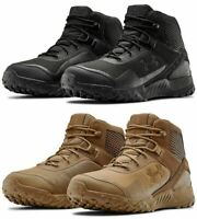 "Under Armour 3022853 Men's UA 5"" Valsetz RTS 1.5 Tactical Duty Boots Hiking Boot"