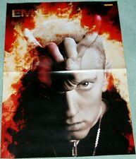 "1 Poster ""Eminem & Little Mix"" Popcorn"