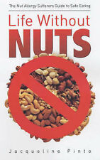 Life without Nuts by C. Jackson   BRAND NEW PAPERBACK  E3