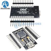 1/2/5/10PCS Mini USB Pro Micro 5V 16MHz ATmega32U4 Replace ATmega328 for Arduino