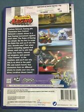 Cartoon Network Racing  NEW SEALED PAL UK Version PS2 PS3 (60gb)