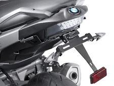 Support de Plaque Éclairage BMW C 600 Sport 12-15 Puig Noir