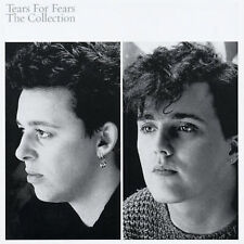 The Collection by Tears for Fears (CD, Oct-2003, Universal International)