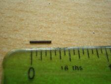 Mini Ferrite Rods R67-003-029 ferrite core for Antenna applications & RFID  H190