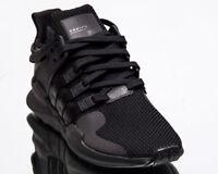 adidas Originals EQT Support ADV Men New Black Lifestyle Sneakers D96771