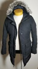 Womens The North Face TNF Far Northern Down Parka Waterproof Winter Jacket XS