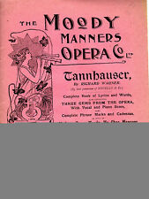 1940s Opera Collectables
