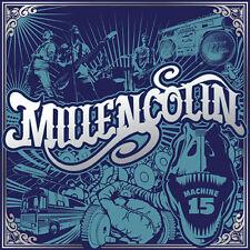 TOP Millencolin - Machine 15