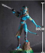 Film Avatar Jake Sully Assembler Statue de  Figurine Jouets James Cameron