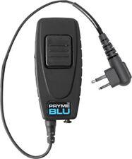 Pryme Blu BT-503 Bluetooth Adapter for Motorola 2-pin radios