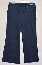 "NY&CO Battery Park Jeans _ Size 6 _ 29"" x 25.5"" x 10""_ Free $hipping"