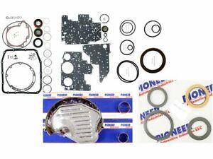 For 2006-2008 Lincoln Mark LT Auto Trans Master Repair Kit 73996TR 2007 5.4L V8