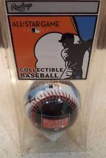 2007 MLB All Star Game Rawlings Souvenir Baseball AT&T Park San Francisco Giants