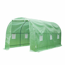 15'x 7'x 7'Large Walk In Portable Greenhouse Hot Green House Plant Gardening