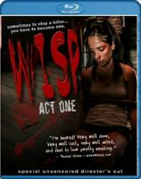 WISP - Season One - Award Winning Crime Thriller Series On Blu-ray