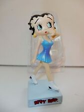 "Figurine Betty Boop Résine ""Patineuse"" Hauteur 13 cm Neuf Emballé"
