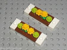 Décoration LEGO FRIEND decorative elements / Set 41101 Heartlake Grand Hotel