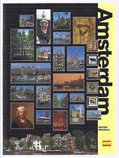 Guía de viajes de Ámsterdam.