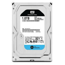 """Western Digital 1TB WD1002F9YZ 7200RPM 128MB SATA 3.5"""" Desktop HDD Hard Drive"""