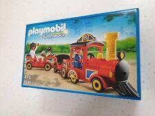 Playmobil Summer Fun Train 5549