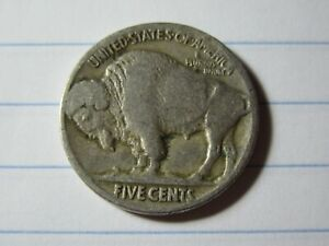 USA  1927  FIVE CENT COIN      1 COIN