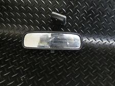 2004 Saab 9-3 1.9 TiD Interior Espejo Retrovisor Negro 12789846