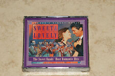 SWEET AND LOVELY CD BOX SET - 4 CD PACK (NEW) CLASSICAL