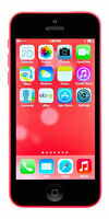 Smartphone   Apple iPhone 5c   - 16GB  -    ohne Simlock     -     in PINK