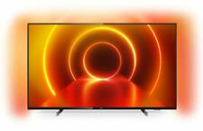 PHILIPS 70PUS7805/12 70 Zoll/178 cm 4K UHD LED Fernseher HDR Plus Ambilight