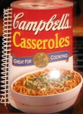 Campbells Casseroles Great for Cooking