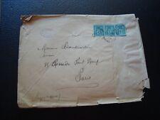 France - envelope avant 1900 (B5) french