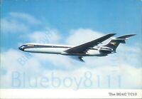 BOAC VC 10
