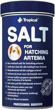 Tropical SALT FOR HATCHING ARTEMIA 250ml/300g