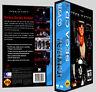 The Terminator - Sega CD Reproduction Art DVD Case No Game